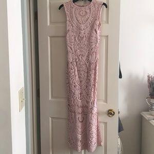 JS Collections mermaid/sheath formal dress